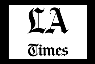 Los Angeles Times - Article about Andrea Yomtob - Art Exhibit at Gallery 839 in Burbank